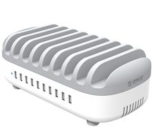 ORICO DUK-10P 120W 10Ports USB Charging Station with Stands